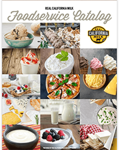 Foodservice Catalog